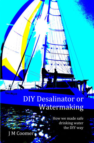 DIY Desalinator or Watermaking